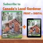 Canada's Local Gardener Print + Digital